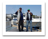 July 30, 2018 : 16, 10, 7 lbs. Chinook Salmon & Pink Salmon - Sooke BC - Dan & Chad from Victoria BC
