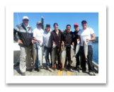 August 3, 2014 : 21, 20, 18, 16, 14 lbs. Chinook, Sockeye & Pink Salmon  - Otter Point - Sooke Salmon Enhancement Fishing Derby Day 2 of 2 - The Morin Group from Vancouver BC and Alberta